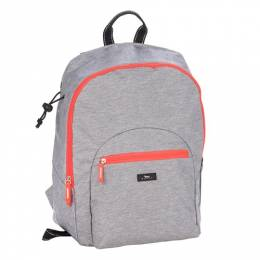 SCOUT Big Draw Backpack in Heather Jersey