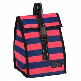 SCOUT Doggie Bag in Red Rover