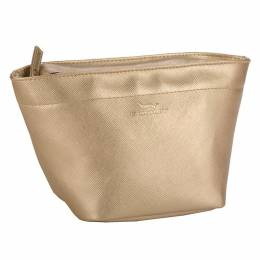 Scout Crown Jewels Cosmetic Bag in Gold