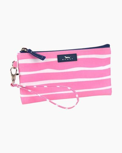 Kate Wristlet in Picasso Pink