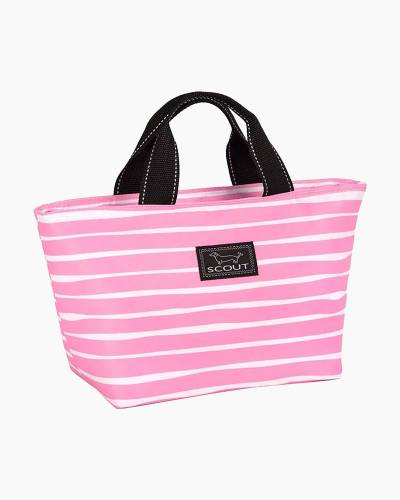 Nooner Lunch Cooler in Picasso Pink