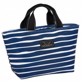 SCOUT Nooner Lunch Cooler in Midnight Matisse