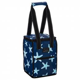 SCOUT Pleasure Chest Picnic Cooler in Fish Upon a Star