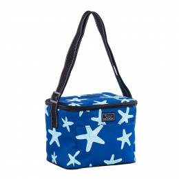 SCOUT Ferris Cooler Lunch Bag in Fish Upon a Star