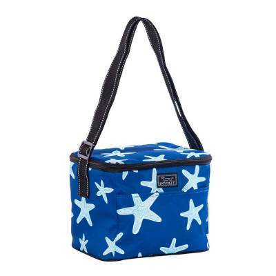 Ferris Cooler Lunch Bag in Fish Upon a Star