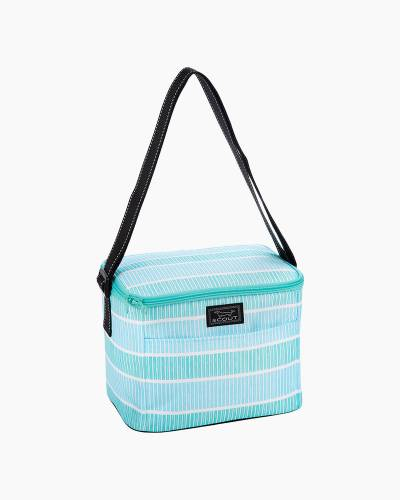 Ferris Cooler Lunch Bag in Shallow End