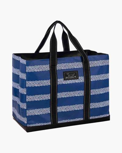 Original Deano Tote in Knotty by Nature