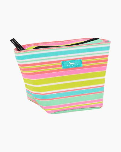 Crown Jewels Cosmetic Bag in Sol Surfer