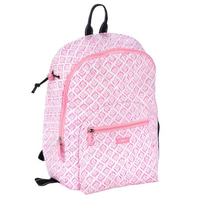 Big Draw Backpack in Rose Water