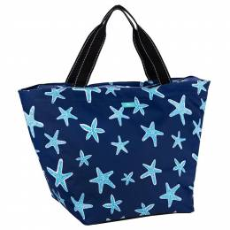 Scout Weekender Travel Bag in Fish Upon a Star