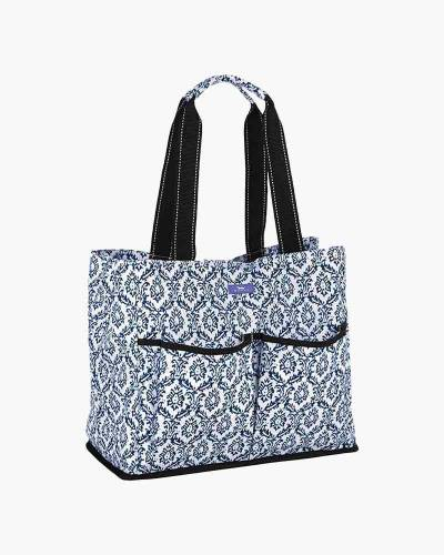 The Mother Load Diaper Bag in The Blue Hour