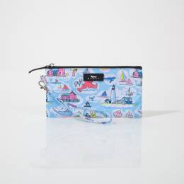 SCOUT Kate Wristlet in New England