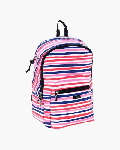 Big Draw Backpack in Pinky Swear