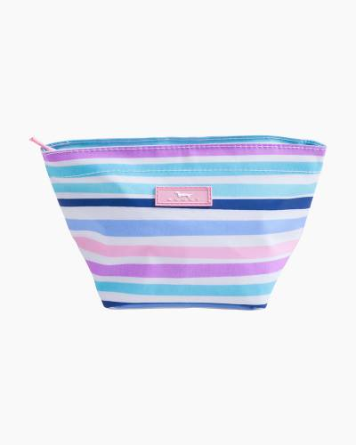 Crown Jewels Cosmetic Bag in Big Little Lines