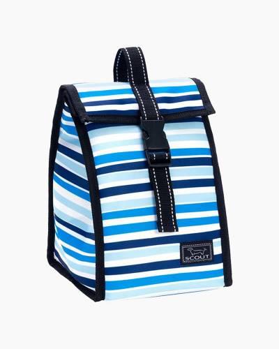Doggie Bag in True Blue
