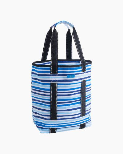 Fit Kit Gym Bag in True Blue