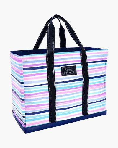Original Deano Tote in Big Little Lines