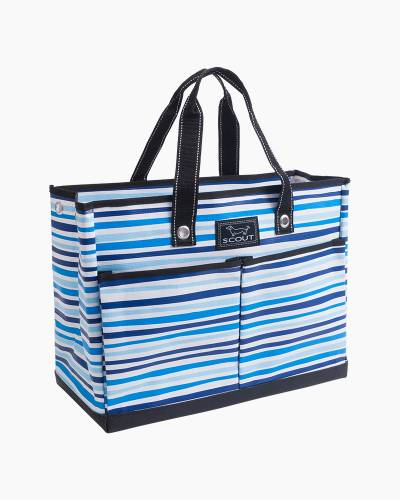 The BJ Bag in True Blue