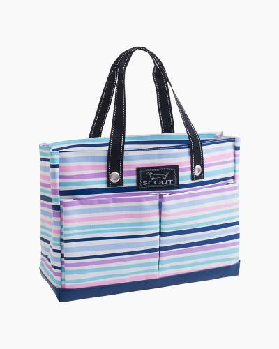 Uptown Girl Tote in Big Little Lines