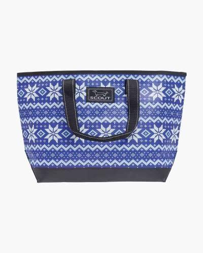 Nordic Print Shopper Bag