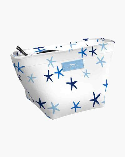 Crown Jewels Cosmetic Bag in Star Line Up