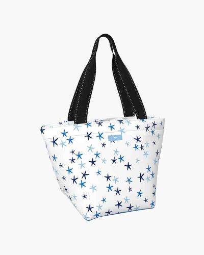 Daytripper Tote in Star Line Up