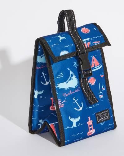 Exclusive Doggie Bag in NE Nautical