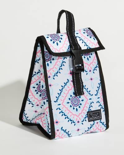 Exclusive Doggie Bag in Medallion Lace