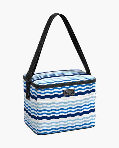 Ferris Cooler Lunch Bag in French Waviera