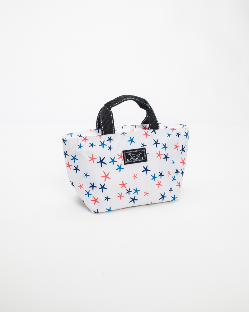 843364252f3 SCOUT Exclusive Nooner Lunch Cooler in Patriotic Starfish | The Paper Store