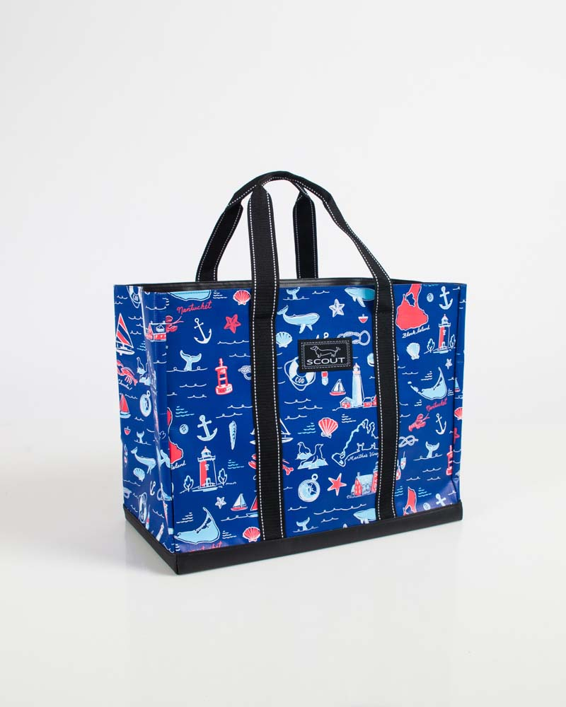 Scout Bags: Tote Bags, Lunch Bags, Accessories & More   The Paper Store