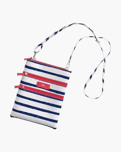 Sally Go Lightly Crossbody Bag in Ship Shape