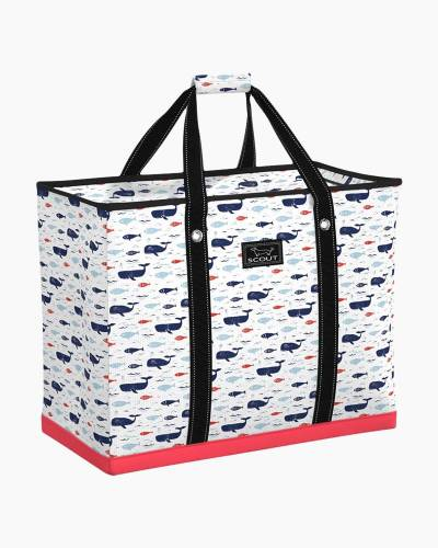 4 Boys Bag in All is Whale