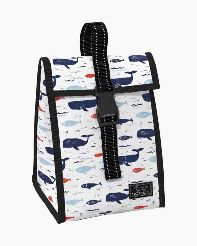 Doggie Bag in All is Whale