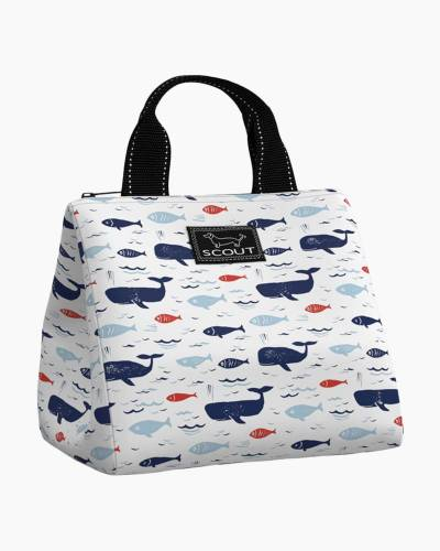 Eloise Lunch Box in All is Whale