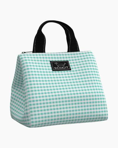 Eloise Lunch Box in Barnaby Checkham