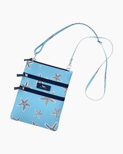 Exclusive Sally Go Lightly Crossbody Bag in Seaing Stars