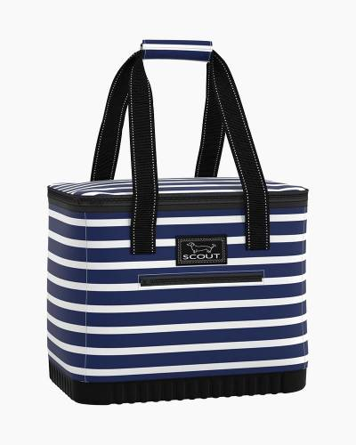 The Stiff One Cooler in Nantucket Navy