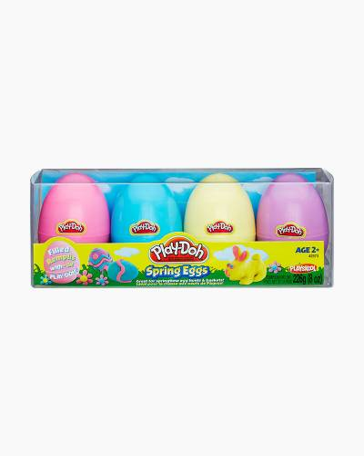 Play-Doh Spring Eggs (4-Pack)