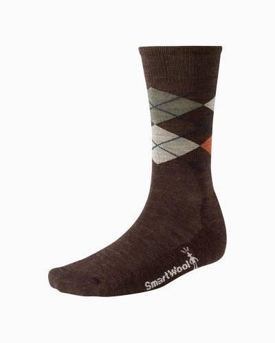 Chestnut Diamond Jim Socks