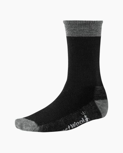 Black Hiker Street Socks