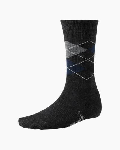Charcoal Diamond Jim Socks