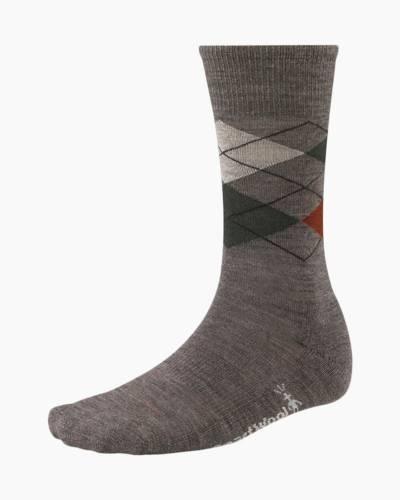 Grey Diamond Jim Socks