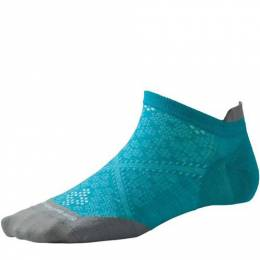 SmartWool Women's Turquoise Ultralight Micro Socks