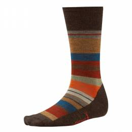 SmartWool Men's Chestnut Saturnsphere Socks
