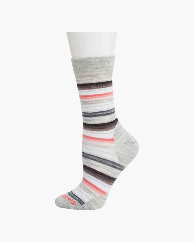 0d16b48b135 Smartwool Women s Margarita Socks in Ash Heather (Medium)