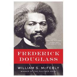 William S. McFeely Frederick Douglass (Paperback)