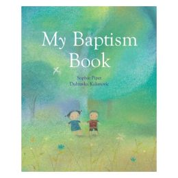 Sophie Piper My Baptism Book