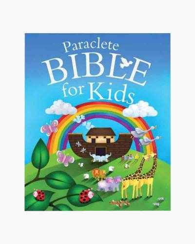 Paraclete Bible for Kids (Hardcover)