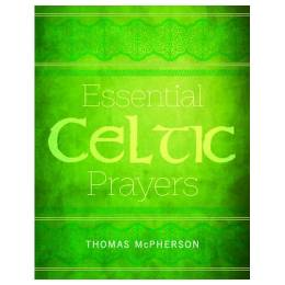 Paraclete Press Essential Celtic Prayers